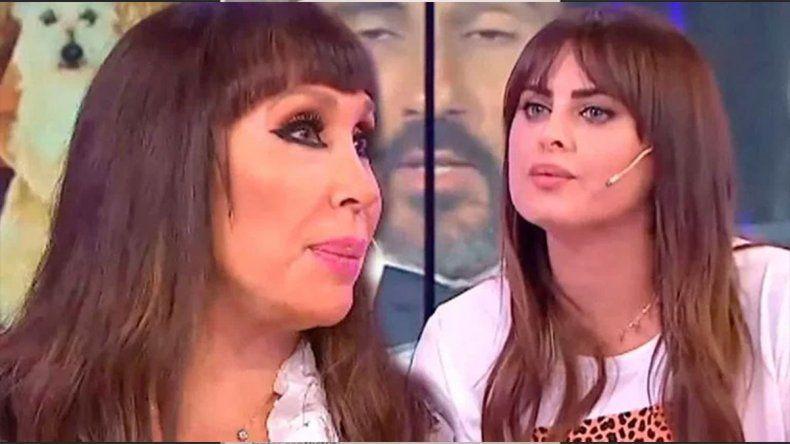 Se pudrió todo: Tras el reto al aire,  Silvina Luna renunció a Incorrectas y Moria se despachó en Twitter