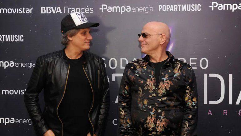 Arrancó la venta de entradas para el show de Soda Stereo