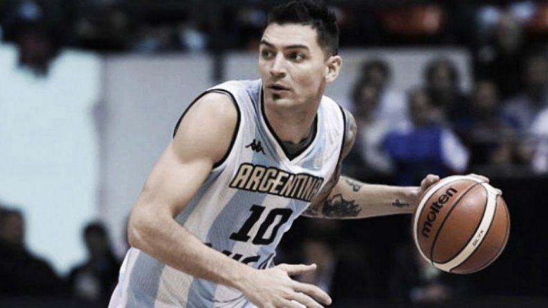 Confirman el procesamiento del ex basquetbolista Carlos Delfino por lavado de activos