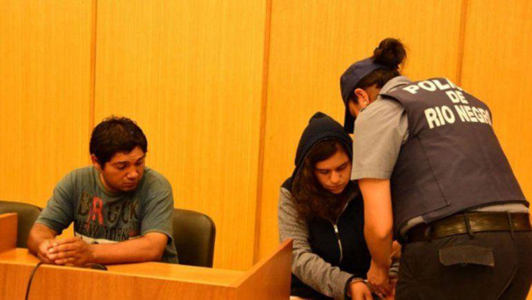 Tras su fuga, piden la captura internacional de la mamá de Sofía