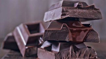 dia del chocolate: beneficios de un dulce que genera placer