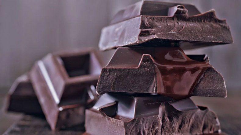 Día del Chocolate: beneficios de un dulce que genera placer