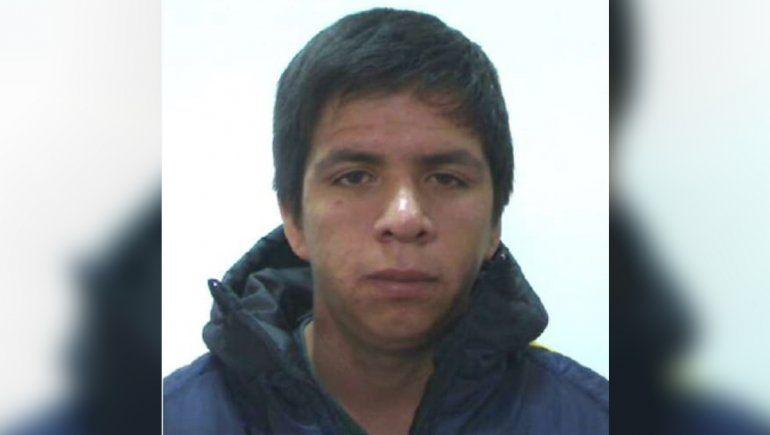 Detuvieron a Diego San Martín, presunto autor del crimen de Luciano en Cutral Co