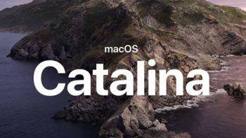 las apps del ipad llegan a macos catalina