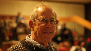 un canadiense y dos suizos obtuvieron el premio nobel de fisica