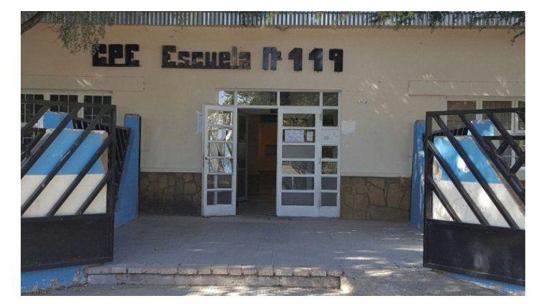 Convocan a hacer un abrazo simbólico en la Escuela 119° por el crimen de Luciano
