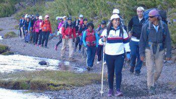cruzaran 1000 personas por el paso minas-nuble