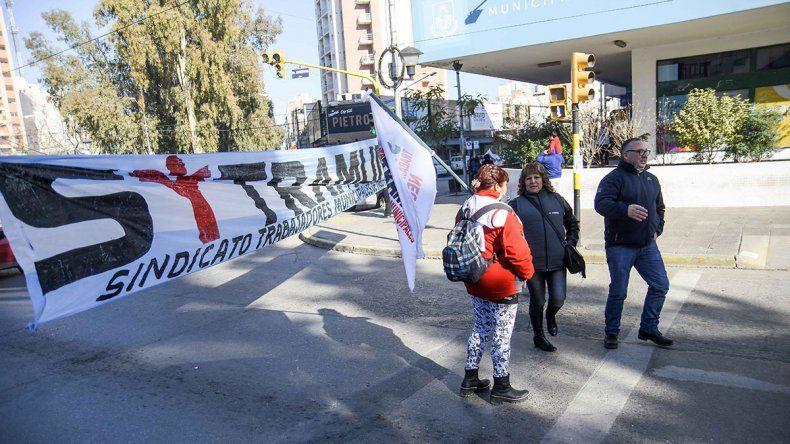 Caen causas iniciadas contra las protestas