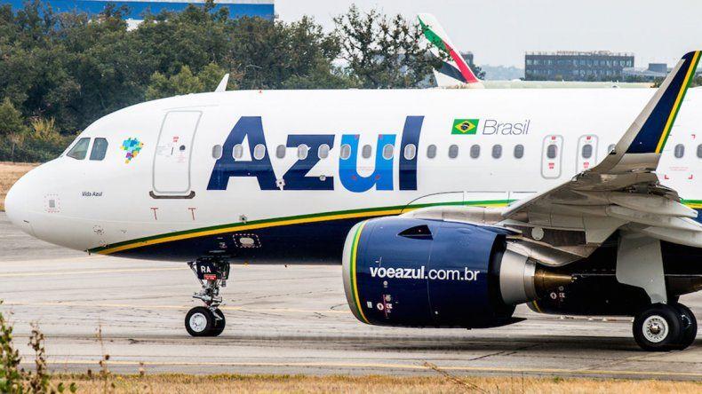 La Angostura: buscan mejor conectividad para los brasileños