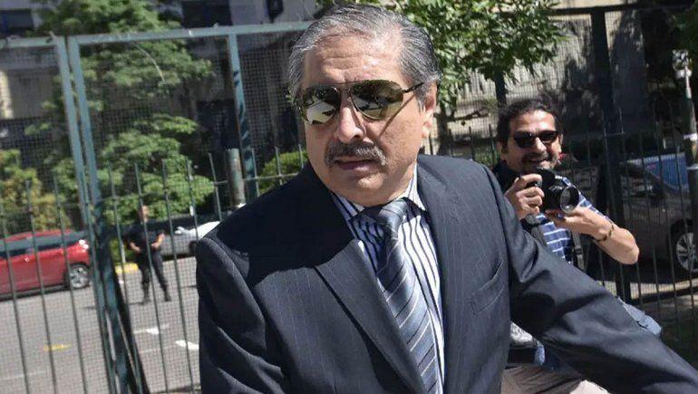 Excarcelaron al primo de Néstor Kirchner