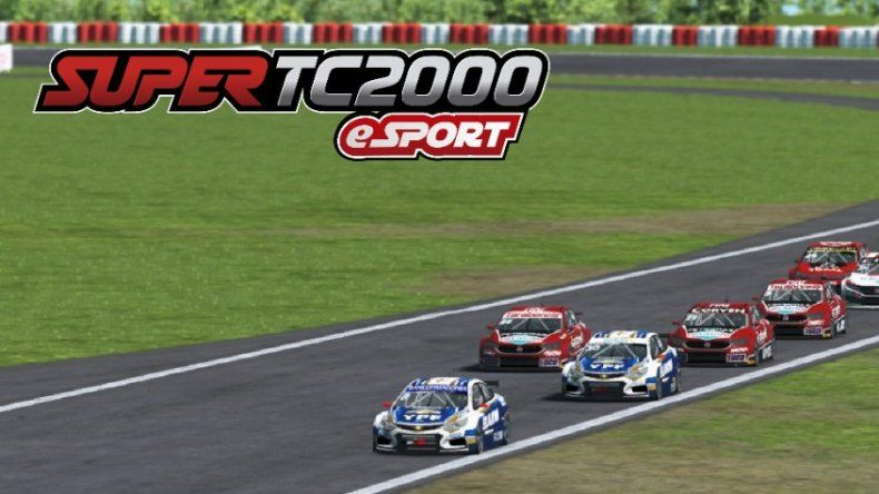 Comenzó la inscripción para el Súper TC2000 eSports