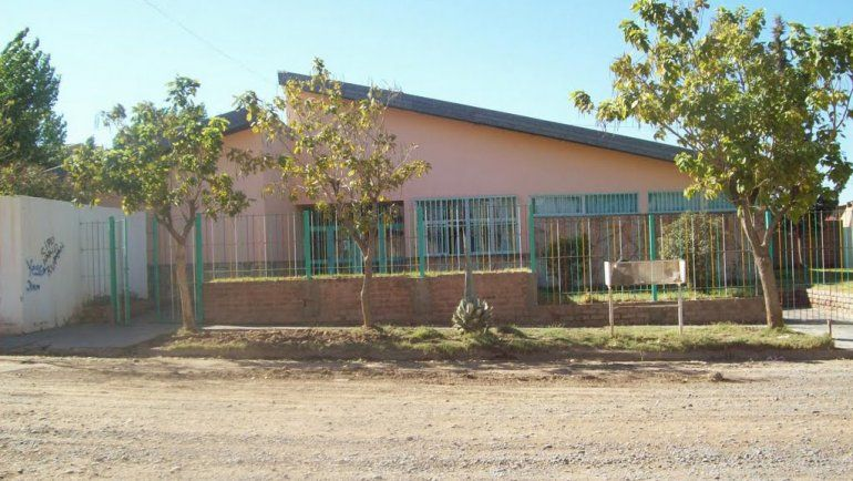 Barrio Melipal: entraron al centro Ruca Quiñé y robaron varios elementos