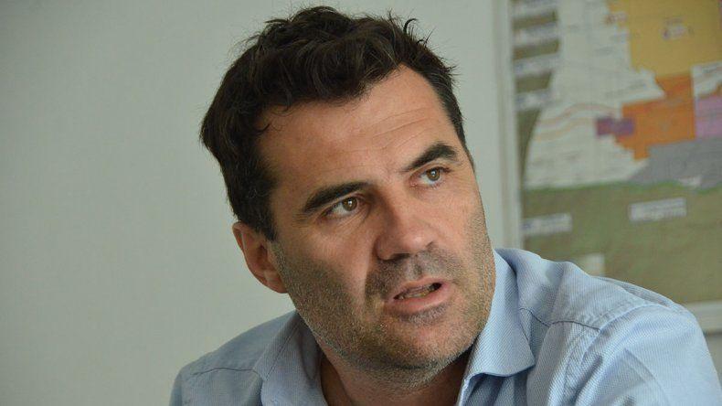 Darío Martínez: Sería bueno que Jorge Sapag vaya a YPF