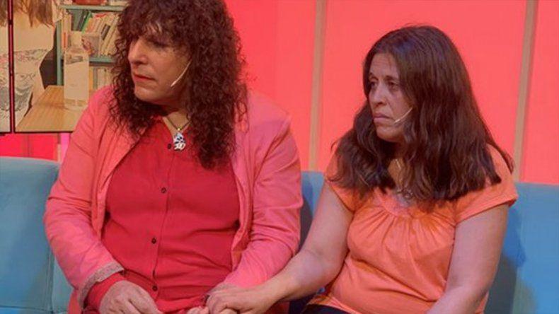 La historia de amor de la abogada trans neuquina que conmovió a Iúdica y Pía Shaw en Involucrados