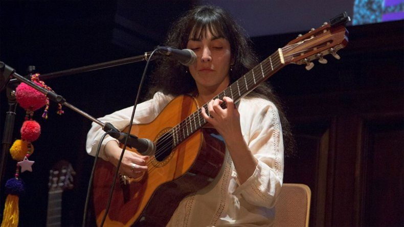Neuquén se pone al frente del Festival Internacional Guitarras del Mundo