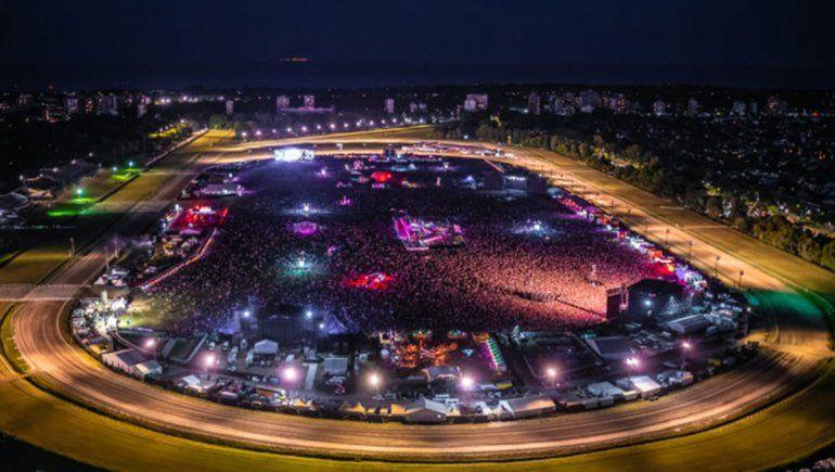 Se confirmaron los artistas para el Lollapalooza 2020