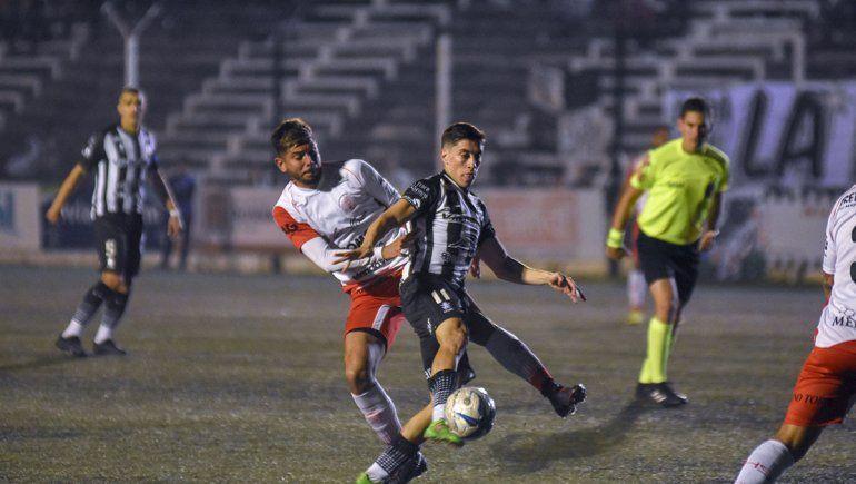 Cipo repite los 11 por primera vez en la temporada
