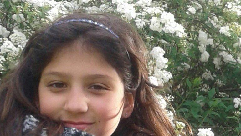 Buscan puerta por puerta a una nena desaparecida