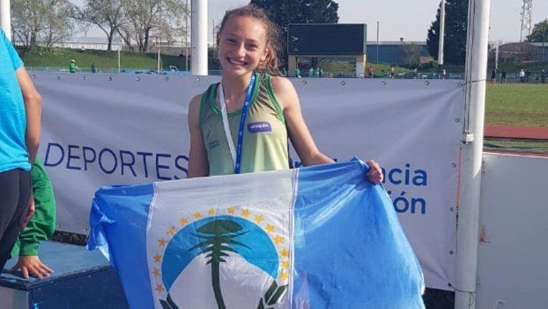 Neuquén cerró con sonrisas su participación en los Juegos Evita