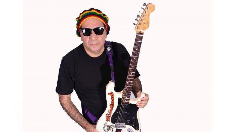 La cumbia de luto: murió histórico guitarrista de Damas Gratis