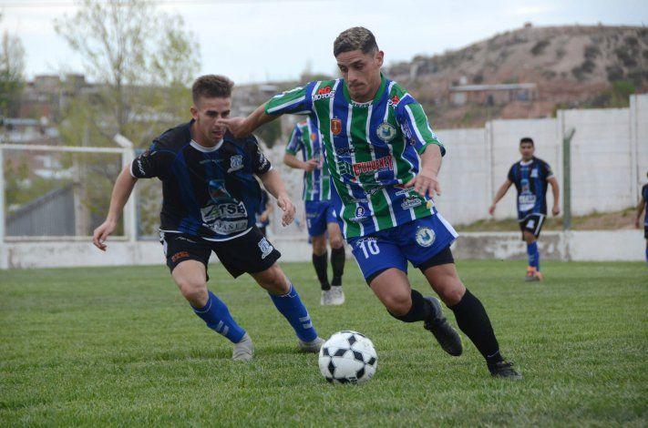 Copa Neuquén: promesa de goles y espectáculo