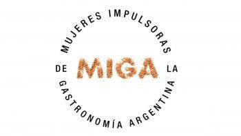 forman un colectivo de mujeres impulsoras de la gastronomia argentina