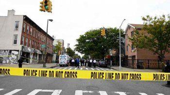 tiroteo en un club de apuestas: 4 muertos