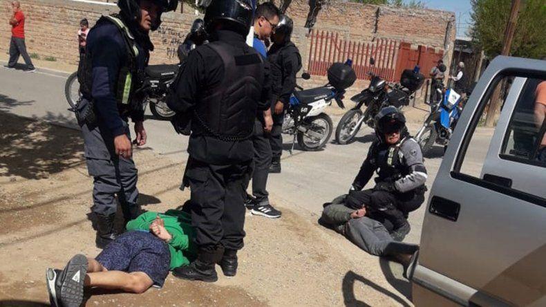 Las bandas sumaron otro homicidio en la comarca