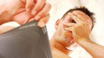 peyronie, la enfermedad que afecta la sexualidad