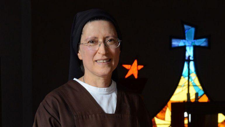 Mónica Astorga: Lucho por ellas porque son personas muy valiosas