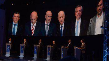 ¿que temas se tocaran en el segundo debate presidencial?