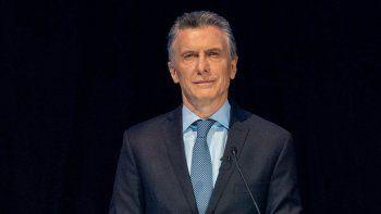 macri prometio internet para todos los argentinos