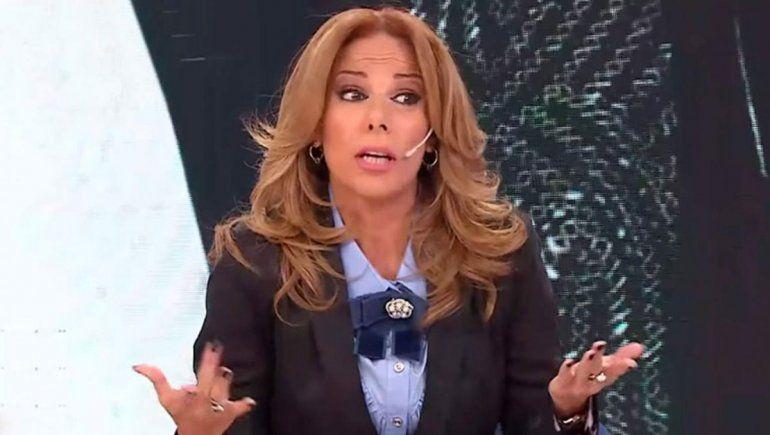 Video: Iliana Calabró pidió disculpas pero la embarró otra vez