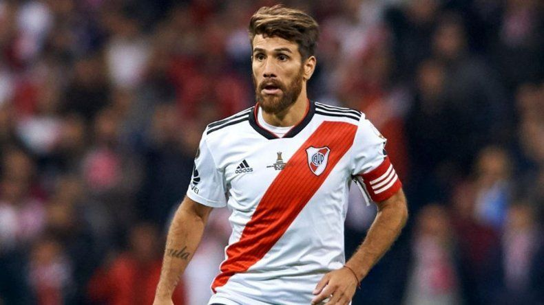 Ponzio, en duda ante Arsenal por su viaje a España
