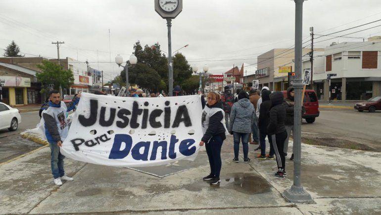 Crimen de Biazetti: familiares reclaman Justicia
