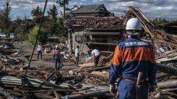 las victimas por el tifon en japon ya llegaron a 68