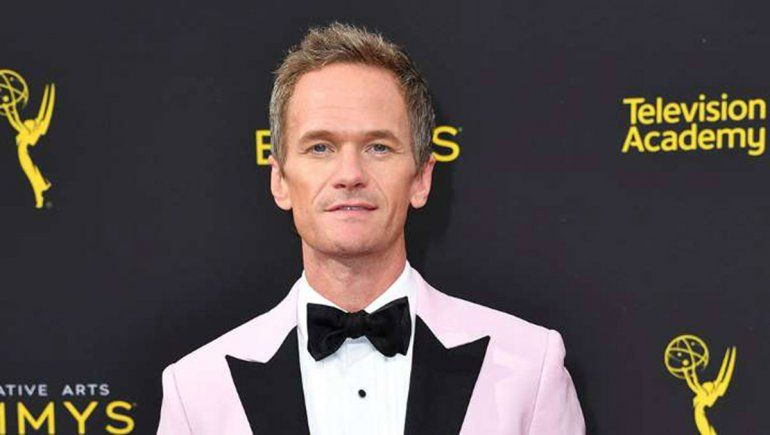 Neil Patrick Harris se une al elenco de Matrix 4