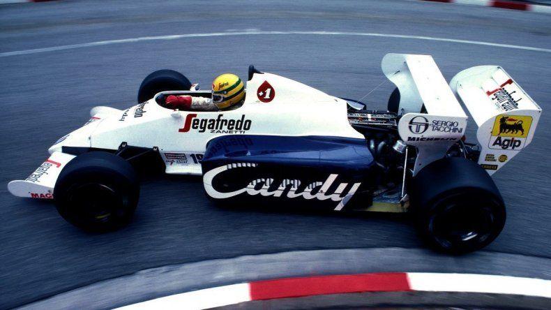 Liberty Media homenajeará a Ayrton Senna en São Paulo