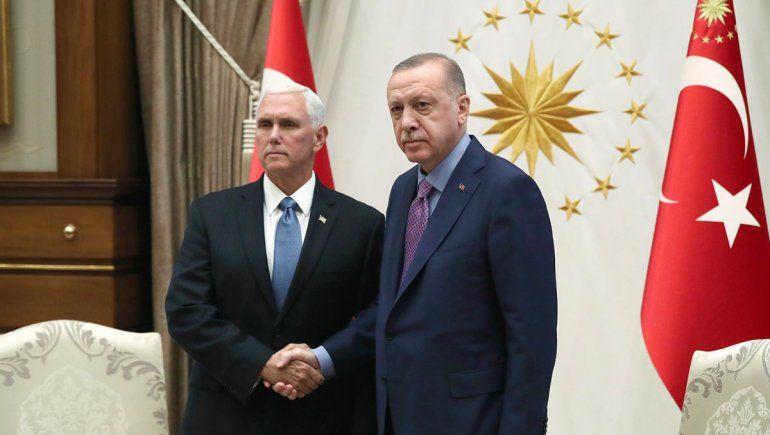 Anunciaron un acuerdo para el alto el fuego en Siria