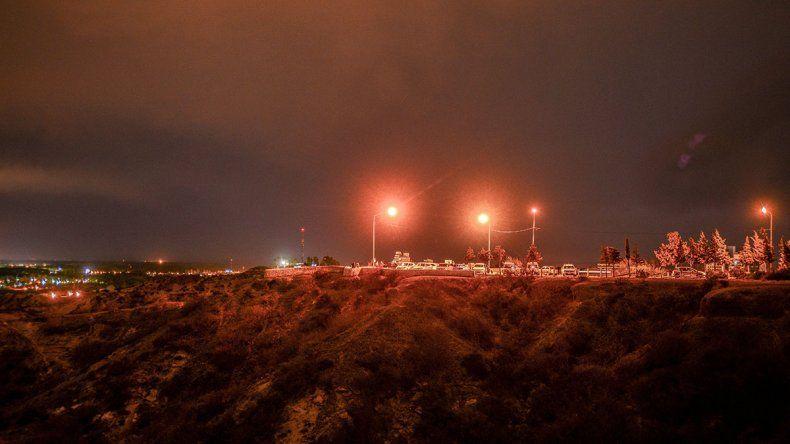La increíble noche en la que Neuquén fue amenazada por una invasión extraterrestre