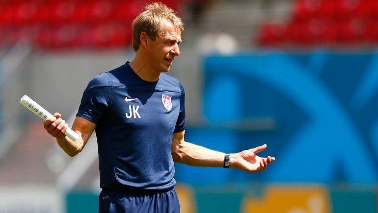 Sorpresa y media: aseguran que Klinsmann dirigirá a Ecuador y ganará una fortuna