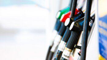 combustibles: ypf, la nafta y la caja