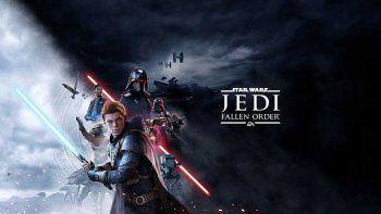 nuevo adelanto de star wars jedi: fallen order