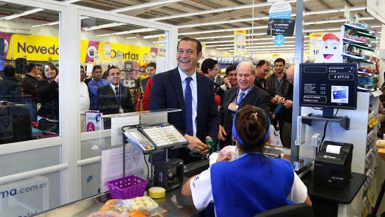 En plena crisis, el consumo en Añelo aumentó el 10%