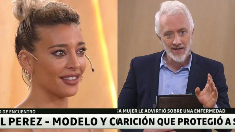 Video: un mensaje del más allá salvó la vida de Sol Pérez