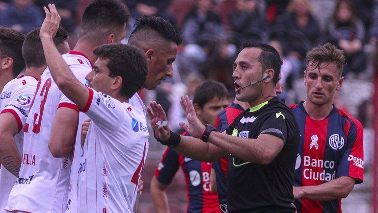 Del duro golpe que le dio Huracán a San Lorenzo a la grave denuncia del juez