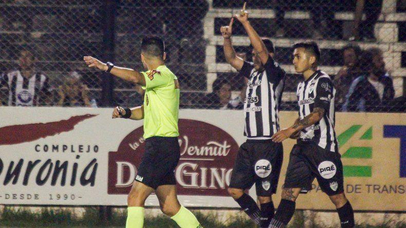 Trecco y Opazo, jugadores determinantes: entre los dos, marcaron el 50% de los goles de Cipo