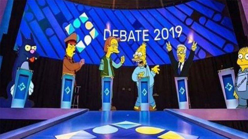 Micky Pichetto, la cucaracha de Macri y el bache de Lavagna: los memes del debate presidencial
