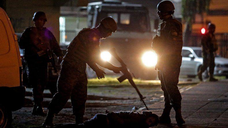 Tensión en Chile: ascienden a 10 los muertos y Piñera habla de una guerra