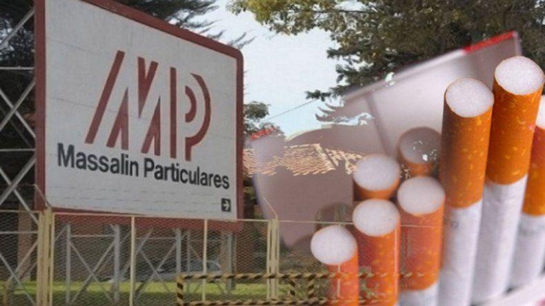 Más de 200 personas quedan sin trabajo por cierre de tabacalera